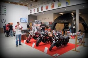 20 maja 2016 Moto Show w Czyżynach
